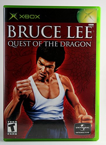 bruce lee quest of the dragon - 2