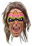 Adult WWE Ultimate Warrior Mask Standard