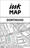 Dortmund Inkmap - maps for eReaders, sightseeing, museums, going out, hotels (English)