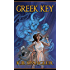 Greek Key (Hope Blackwell Book 1)