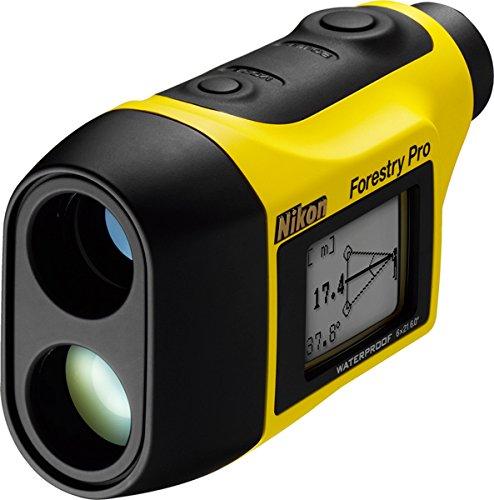 Nikon Forestry Pro - Waterproof Laser Rangefinder by Nikon