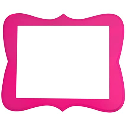 Amazon.com - Chase Picture Frames, Hot Pink, 2x3 - Single Frames