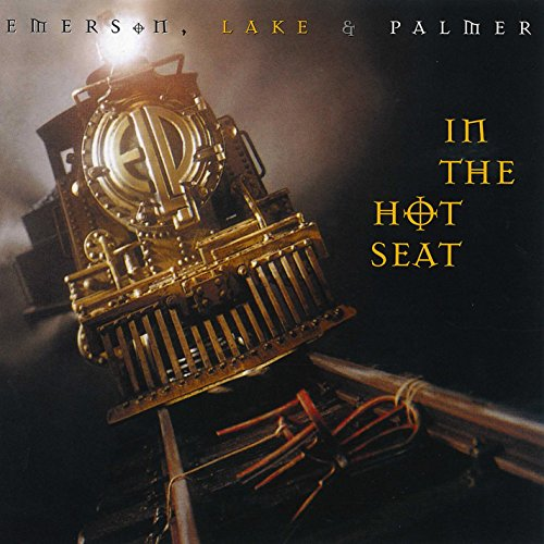 Daddy (Emerson Lake & Palmer In The Hot Seat)