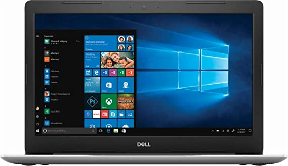 2020 Premium Flagship Dell Inspiron 15 5000 15.6 Inch FHD Touchscreen Laptop (AMD Ryzen 5 2500U up to 3.6GHz (>i7-7500U)