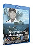Discoveries of a Marionette (Blu-ray) (2010) by Alf M?rner