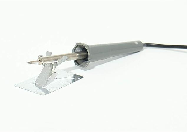 50% de réduction vente officielle coupe classique Fer à souder électrique 230V - 100 Watts, Soudure à l'étain ...