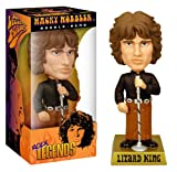2010 The Doors Jim Morrison The Lizard King Wacky Wobbler