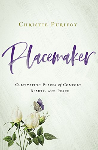 Placemaker: Cultivating Places of Comfort, Beauty, and Peace (Pop Cor Maker)