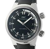 IWC Men's IW354807 Aquatimer Automatic Strap Watch