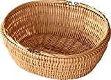 Oval Market Shopping Basket