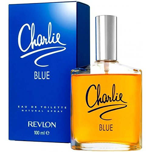 Charlie Blue Natural Spray 100 ml