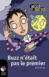 Buzz n'était pas le premier: Récit-Express, des ebooks pour les 10-13 ans par Benoît Demazy