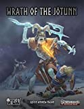 img - for Wrath of the Jotunn (Softcover)(Pathfinder)(AAWIWGWOTJSC) book / textbook / text book
