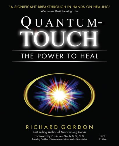 Quantum Touch Power Third Richard Gordon