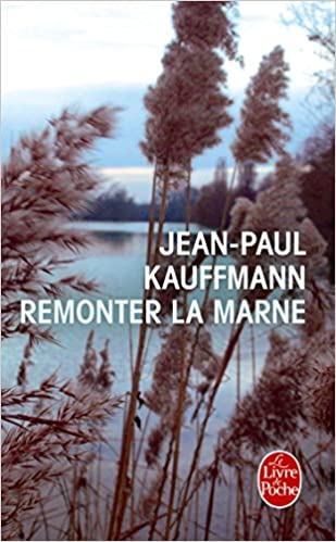 Book Remonter La Marne (Litterature and Documents)