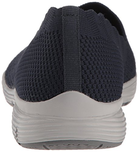 Damen Damen Skechers Navy Navy Slipper 49481 Damen Navy Skechers Skechers 49481 Slipper Slipper Skechers 49481 wpBSXSq