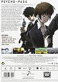PSYCHO PASS TEMP 1 PARTE 2 (3 DVD)