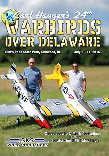 Warbirds over Delaware: 2015 (Dr1 Software)
