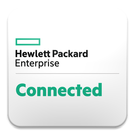 HPE Connected from Guidebook Inc