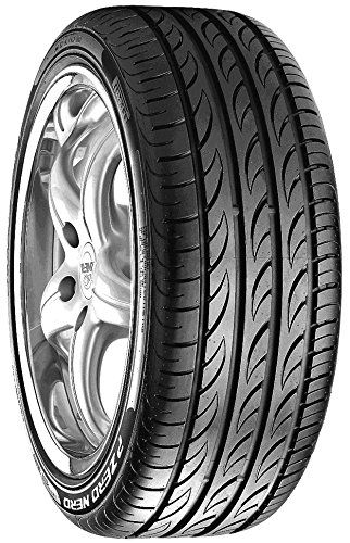 Pirelli P ZERO All Season Performance Radial Tire - 245/40R18 93V (Nero P-zero 18 Pirelli Tires)