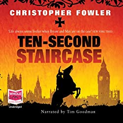 Ten-Second Staircase
