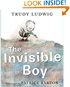 #10: The Invisible Boy