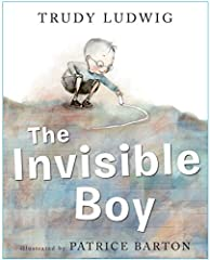 A simple act of kindness can transform an invisible boy into a friend...Meet Brian, the invisible boy. Nobody ever seems to notice him or think to include him in their group, game, or birthday party . . . until, that is, a new kid come...
