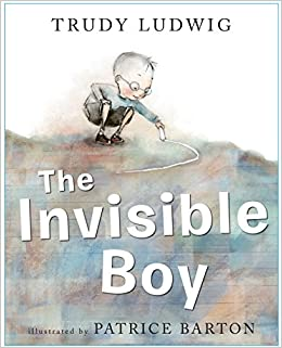 Image result for the invisible boy