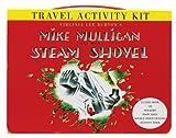Mike Mulligan Travel Activity Kit, Virginia Lee Burton, 0547258771