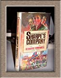 Sharpe's Company: Richard Sharpe & the Seige of Badajoz, Winter-Spring 1812 (Richard Sharpe's Adventure Series #13)