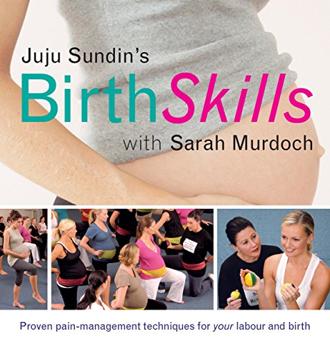 Birth Skills Proven pain management techniques ebook