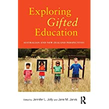 Exploring Gifted Education: Australian and New Zealand Perspectives