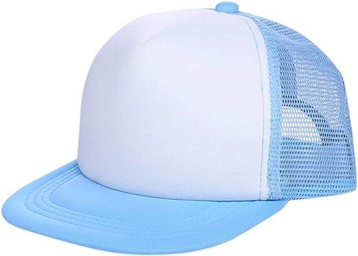 Lomsarsh Sombrero del bebé del Verano Gorra Sombrero Transpirable ...