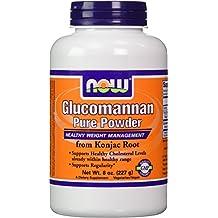 Now Foods, Glucomannan Powder 8 Oz.