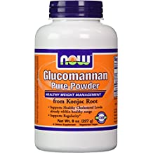 Amazon.com: now foods glucomannan