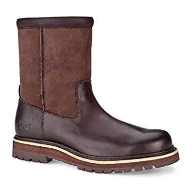 Amazon.com | UGG Australia Mens Polson Boot Stout Size 15