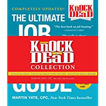 Knock 'em Dead Cover Letters; Knock 'em Dead Resumes - BUY IT WHILE SUPPLIES LAST