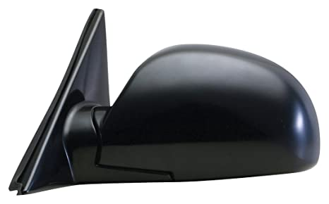 Fits Hyundai Accent Replacement Passenger Side Power View Mirror Heated, Foldaway