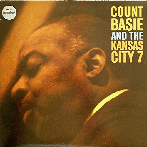 (VINYL LP) Count Basie And The Kansas City 7 Jas3 (Count Basie And The Kansas City 7)