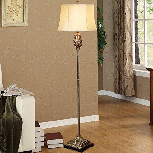Beleuchtung Im europäischen Stil Wohnzimmer Stehlampe Schlafzimmer Nacht Studie