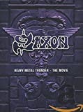 Heavy Metal Thunder - The Movie [DVD] [2012]