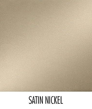 Spectrum Diversified Scroll Paper Towel Holder, Satin Nickel 44478
