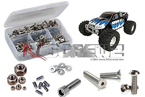 RCScrewZ CEN Racing Magnum NX Stainless Steel Screw Kit #cen014 (Cen Magnum)