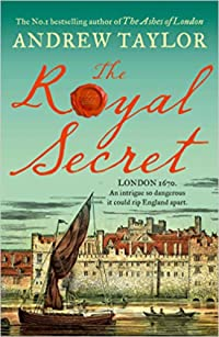The Royal Secret cover