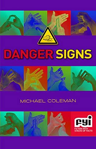 book cover of Danger Signs