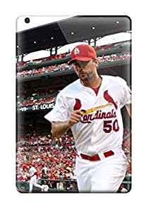 2015 6979099J460885277 st_ louis cardinals MLB Sports & Colleges best iPad Mini 2 cases