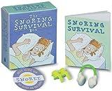 The Snoring Survival Box, Ariel Books Staff, 0740750682