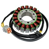 #10: Caltric STATOR Fits CAN-AM RENEGADE 800 EFI 2007 2008 2009 2010 2011 2012 2013 CAN-AM MAGNETO