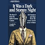 It Was a Dark and Stormy Night |