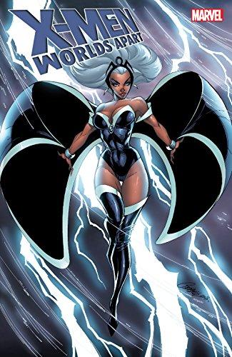 X-Men: Worlds Apart (X-Men: Worlds Apart (2008-2009))